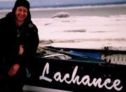 François Lachance... (Photo fournie par la famille Lachance) - image 1.1