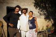Ayant achevé notre traversée nord-sud du Baja, nous sommes... (Justine L'Heureux) - image 2.0