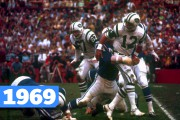 L'histoire des 50 ans du Super Bowl rime avec... (Infographie Le Soleil) - image 2.0
