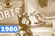 L'histoire des 50 ans du Super Bowl rime avec... (Infographie Le Soleil) - image 3.0