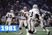 L'histoire des 50 ans du Super Bowl rime avec... (Infographie Le Soleil) - image 4.0