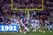 L'histoire des 50 ans du Super Bowl rime avec... (Infographie Le Soleil) - image 8.0