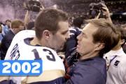 L'histoire des 50 ans du Super Bowl rime avec... (Infographie Le Soleil) - image 10.0