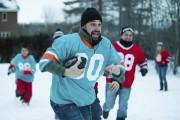 Une partie de football dans la neige avait... (Olivier Croteau) - image 2.0