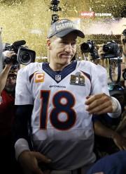 Peyton Manning... (PHOTO AP) - image 2.0