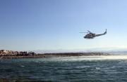 Un hélicoptère a partcipé aux recherches. Il a... - image 3.0