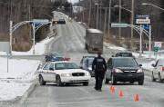 Le Service de police de Sherbrooke cherche à... (Spectre Média, Jessica Garneau) - image 1.0