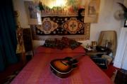 L'ancien appartement de Jimi Hendrix à Londres... (AP, Matt Dunham) - image 4.0