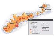Gatineau assure ne pas vouloir ralentir la cadence du... (Infographie LeDroit) - image 2.0