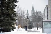 L'Université Laval... (Photothèque Le Soleil, Jean-Marie Villeneuve) - image 3.0