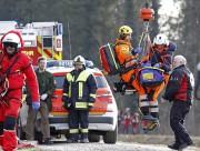 Les autorités allemandes cherchaient mardi à... (PHOTO UWE LEIN, AFP/DPA) - image 4.0