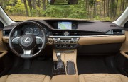 Lexus est ambitieuse. Sous l'émancipation calculée... (PHOTO FOURNIE PAR LEXUS) - image 3.0