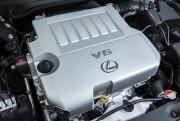 Lexus est ambitieuse. Sous l'émancipation calculée... (PHOTO FOURNIE PAR LEXUS) - image 4.0