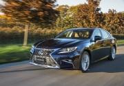 Lexus est ambitieuse. Sous l'émancipation calculée... (PHOTO FOURNIE PAR LEXUS) - image 5.0