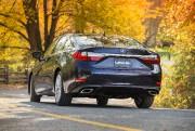 Lexus est ambitieuse. Sous l'émancipation calculée... (PHOTO FOURNIE PAR LEXUS) - image 7.0