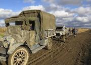 Des camions qui appartiennent à Daniel Ilhareguy utilisés... (photo fournie par Daniel Ilhareguy) - image 1.0