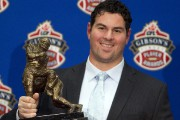 Josh Bourke a notamment été élu joueur de... (Archives La Presse Canadienne) - image 2.0