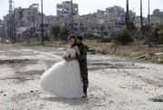 Hassan Youssef, un officier de 27 ans, et... (Joseph Eid, AFP) - image 3.0