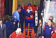 Brian Flynn a eu besoin d'aide pour se... (PHOTO ANDRÉ PICHETTE, LA PRESSE) - image 3.0