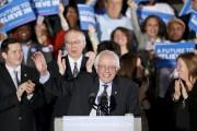 Bernie Sanders a remporté mardi la primaire démocrate... (PHOTO RICK WILKING, REUTERS) - image 4.0