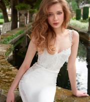 Robe Tara Keely, modèle 2501, 3199$, offerte chez... (PHOTO FOURNIE PAR CHRISTIANNE BRUNELLE COUTURE) - image 2.0