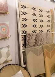 Les textiles et le linge de maison confèrent... (Facebook Maison&Objet) - image 1.0