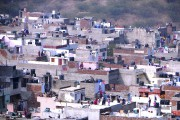 À l'extérieur de la vieille ville de Jaipur,... (La Tribune, Jonathan Custeau) - image 2.0