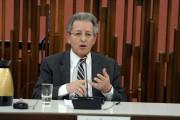 Le maire Jean Tremblay a encore accusé Josée... (Photo Le Quotidien, Mariane L. St-Gelais) - image 1.0