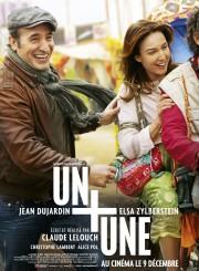 Un + une... (Image fournie par TVA Films) - image 2.0