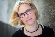 Martine Delvaux, auteure et féministe.... (PHOTO TOMA ICZKOVITS, FOURNIE PAR MARTINE DELVAUX) - image 8.0