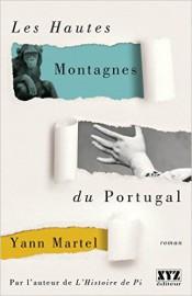 Les hautes montagnes du Portugal, de Yann Martel... (image fournie parXYZ) - image 2.0