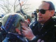 Le fameux Shawinigan Handshake... (Phil Nolan, Global News/Archives PC) - image 9.0