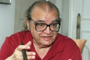 L'illustre auteur du «Parrain», Mario Puzo... (Archives Associated Press) - image 1.0
