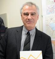 Marc-Urbain Proulx, professeur d'économie à l'Université du Québec... (Archives Le Quotidien) - image 1.0