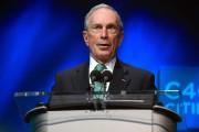 Michael Bloomberg... (AP) - image 19.0