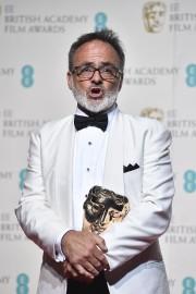 Le chef décorateurColin Gibson a été récompensé pour... (PHOTO AFP) - image 2.0