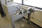 Cet appareil de mesure de résistance du sol... (Photo Le Quotidien, Mariane L. St-Gelais) - image 4.0