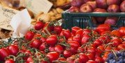Tomates du Mercato Trionfale.... (PHOTO THINKSTOCK) - image 3.0