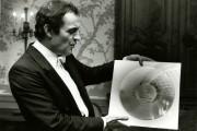 En 1982, Charles Dutoit et l'OSM reçoivent le... (PHOTO FOURNIE PAR L'OSM) - image 2.0