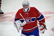 Zachary Fucale... (PHOTO ANDRÉ PICHETTE, ARCHIVES LA PRESSE) - image 2.0