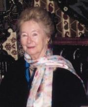 Anna-Teresa Tymieniecka, l'amie de Jean-Paul II... (Wikimedia Commons, Eltaj Yuzbashov) - image 2.0