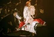 Lady Gaga a présenté un hommage à David... (AP, Matt Sayles) - image 2.0