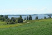 Les terres convoitées se trouvent à l'entrée de... (Photo courtoisie) - image 2.0