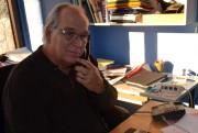 Serge Girard est responsable du département de techniques... (Photo Le Quotidien, Laura Lévesque) - image 2.0