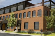L'édifice du 7250, rue Marconi a été rénové... (Image fournie par Montoni) - image 1.0