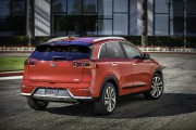 Kia Niro ... (PHOTO FOURNIE PAR KIA) - image 1.1