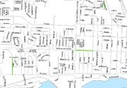 Plusieurs chantiers de réfection de rues et d'infrastructures... (Capture d'écran) - image 1.0