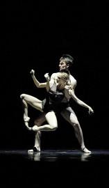 24 Preludes?by Chopin de Marie Chouinard . Ballet... (Photo Sian Richards, fournie par La Compagnie Marie Chouinard) - image 1.0