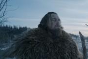 Le revenant, avec Leonardo DiCaprio, est en tête... (Photothèque Le Soleil) - image 4.0