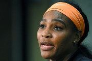 Serena Williams... (Archives Associated Press) - image 2.0